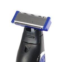 Сменные мужские Т-образные лезвия для 0606035 перезаряжаемая бритвенная головка, бритвенные головки, электрическая бритвенная головка для мужчин, триммер для волос
