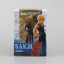 Sanji Statue 16cm