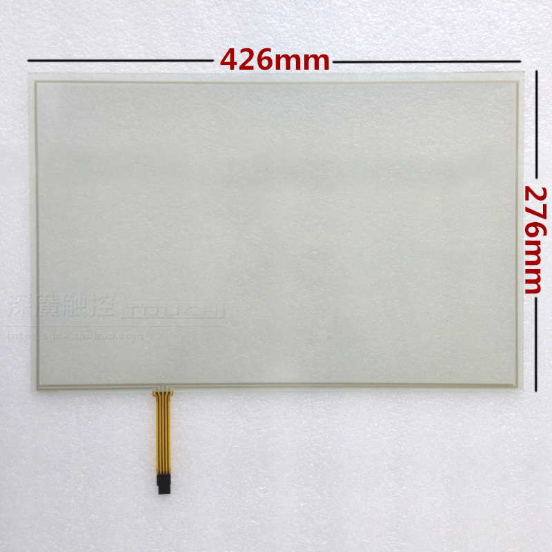 19 inch touch screen 19 inch touch screen 19 inch widescreen display 16:10 four wire resistive touch screen screen nvs440 256m pci e professional graphics four screen multi screen display 100