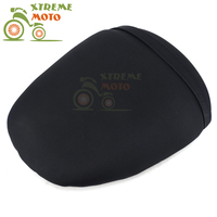 Motorcycle Rear seat Cover Cushion Pillion for SUZUKI SV400 SV650 1998 2002 1998 1999 2000 2001 2002 98 99 00 01 02