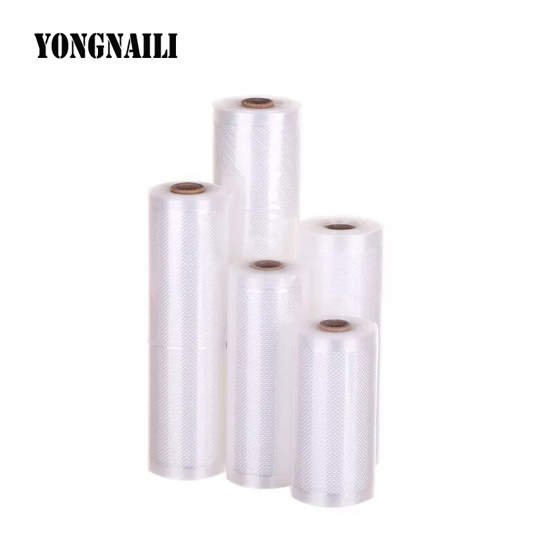 1Roll Vacuum Packing roll 12/15/17/20/22/25/28/30x500cm For Vacuum Sealer machine Storage bags for Food sealing packer bag1Roll Vacuum Packing roll 12/15/17/20/22/25/28/30x500cm For Vacuum Sealer machine Storage bags for Food sealing packer bag