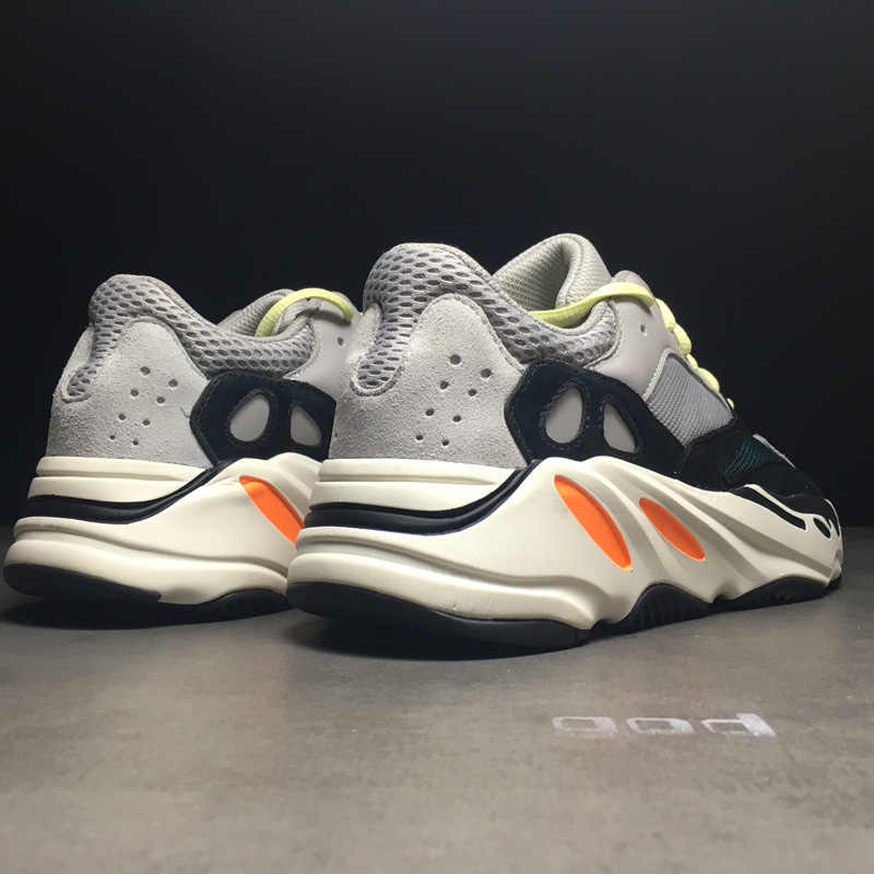 6b882bd56ee73 ... 2019 yeezys 700 boost 350 shoes AIR men women shoes With Wave Runner  Without Box 500 ...