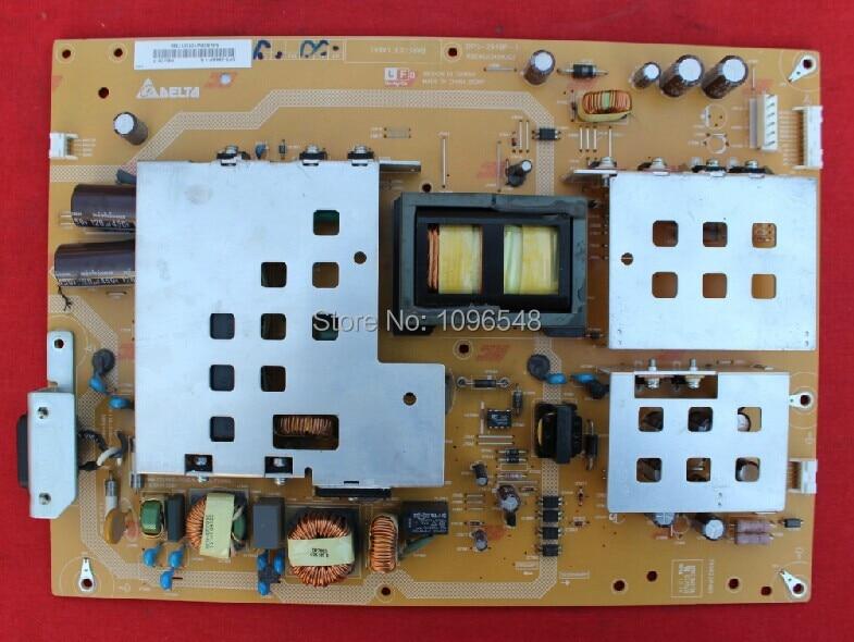 Free Shipping>original!!!  RDENCA349WJQZ DPS-294BP-1 A power panel LCD-52GE51A free shipping original rsag7 820 4555 roh power panel led32k01