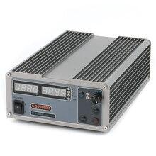 CPS 3232 Hohe Effizienz Kompakte Einstellbare Digital DC Netzteil 32V 32A OVP/OCP/OTP Labor Netzteil EU AU Stecker