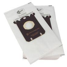 10 шт./много Пылесосы для автомобиля сумки пылесборник пылесос Electrolux фильтр и S-BAG
