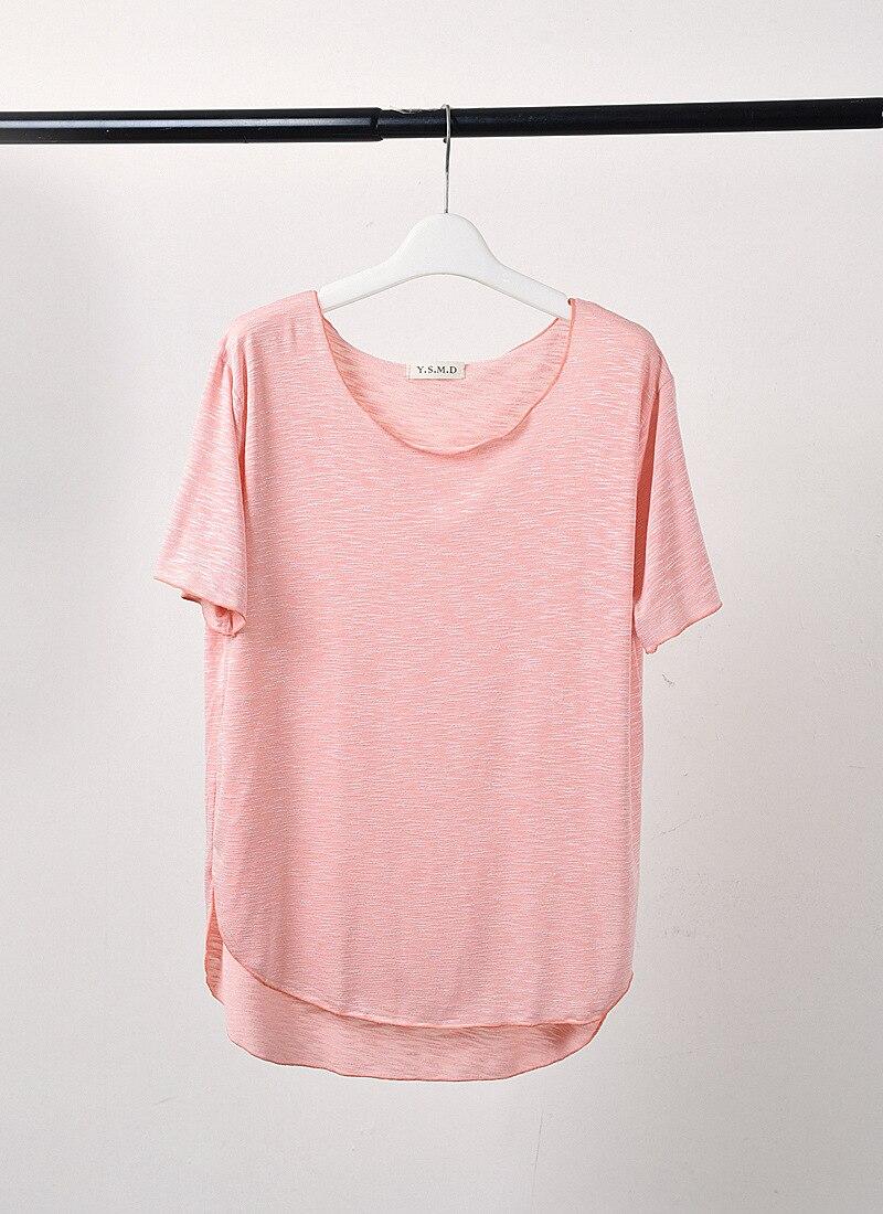M22 verano Harajuku T camisa mujeres cartas del Tarot Vintage impreso camisetas de manga corta de algodón Casual Tops mujer UW10