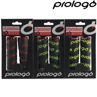 Prologo Original Team Edition Chameleon Bicycle Grips Cycling Road Bike Handlebar Lock Grips Mountain Bike Lockable Handlegrips
