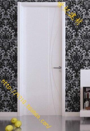 Astonishing Porte Chambre Blanc Photos  Best Image Engine