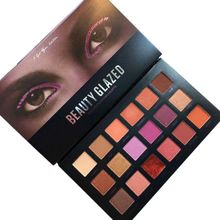 Glitter Diamond Eyeshadow Palette Cosmetic Shimmer Makeup Kit Sexy Party Charming Eye Beauty eyeshadow palette diamond shimmer glitter powder eye shadow palette shiny sequined eyeshadow beauty cosmetic makeup