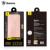 Baseus 10000 mah banco de potência dual usb externo portátil carregador de bateria do telefone móvel para iphone xiaomi samsung powerbank
