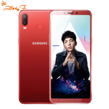 """Samsung Galaxy A6s G6200 Smartphone 6.0 6GB RAM 64/128GB ROM Snapdragon 660 Octa Core Mobile Phone 3300mAh Android Cellphone"""""""