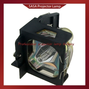 Image 4 - TLPL55 Projector lamp for TOSHIBA TLP 250 TLP 250C TLP 251 TLP 251C TLP 260 TLP 260D TLP 260M TLP 261 TLP 261D TLP 261M