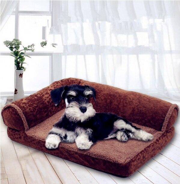 Самосогревающий Кот и собачья подстилка подушка для средних больших собак