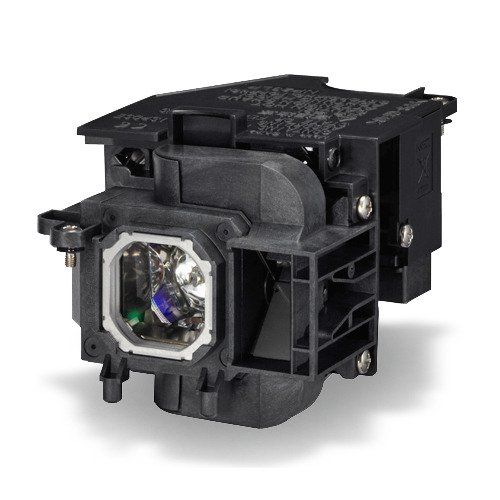 ФОТО NP23LP / 100013284  Replacement Projector Lamp with Housing  for  NEC NP-P401W / NP-P451W / NP-P451X / NP-P501X