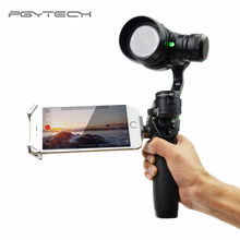 PGYTECH For DJI OSMO Adapter Connector for DJI X5 Gimbal Upgrade Part OSMO Handheld Gimbal Drone Accessories