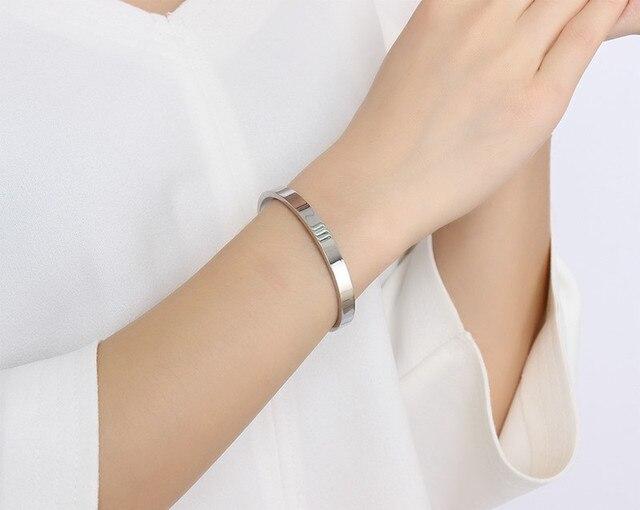 Bracelet pour femmes Pulseras  6