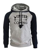 Game of Thrones Fashion Streetwear Hoodies Men