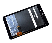 LCD Display Panel Monitor Module + Touch Screen Digitizer Glass Panel Sensor For ASUS Fonepad 7 ME371 ME371MG K004
