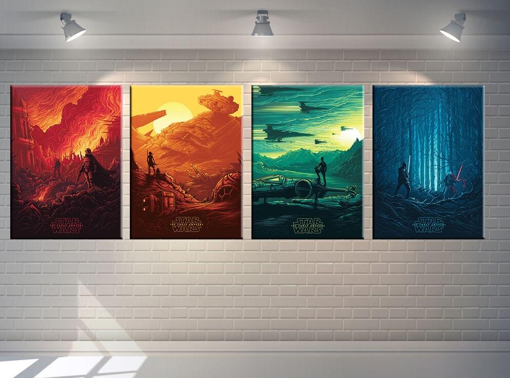 Frame, Giclee, Movie, Poster, Modern, Elements