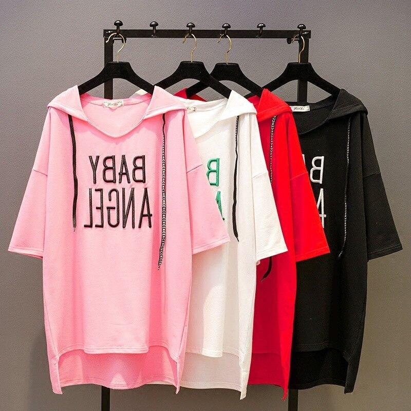 SHENGN Womens Custom Tops Tee Alfa Romeo Logo Short Sleeve Fashion T Shirts White