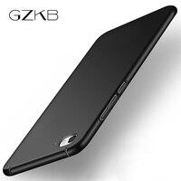 For Lenovo Zuk Z2 Case Pc Hard Back Cover For Lenovo Z2 Cover GZKB ultra thin Luxury Capas For Lenovo Zuk Z2 Case 5.0''