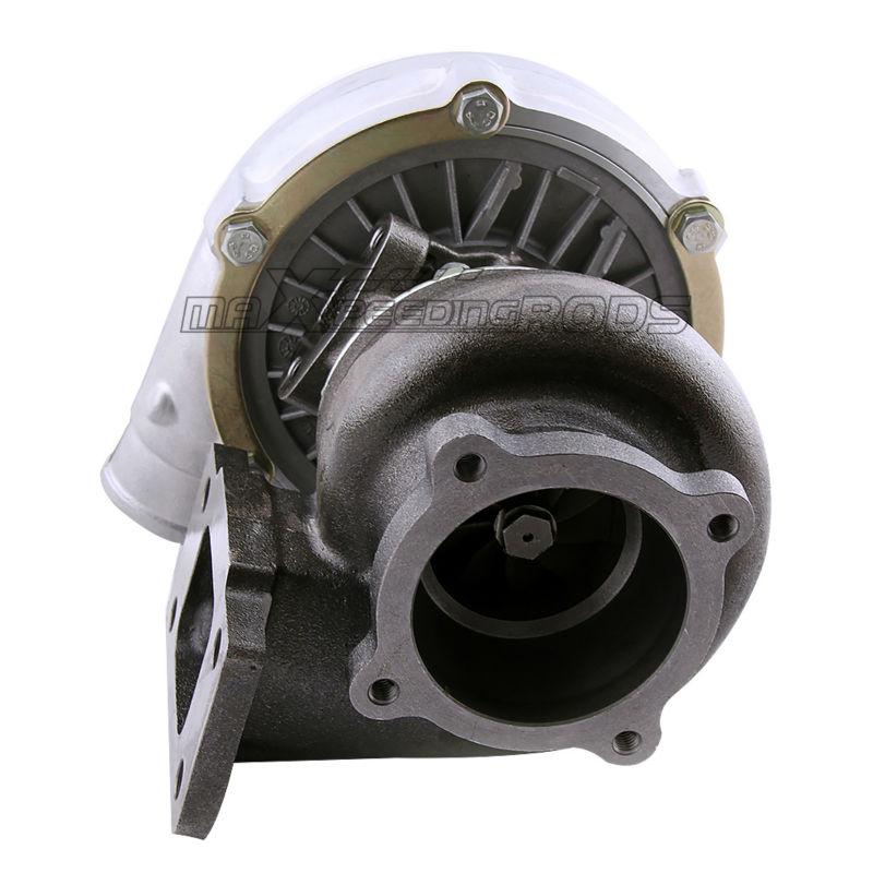 GT35 GT3582 T3 Turbo A / R .63 Turbine A / R .70 400-600HP - Ανταλλακτικά αυτοκινήτων - Φωτογραφία 2