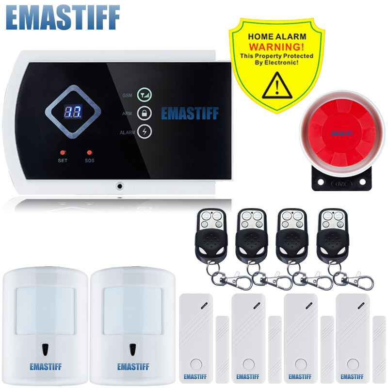 Arrival APP operation Wireless 10kg Pet friendly PIR GSM Alarm System home Russian English Spanish Voice 850/900/1800/1900Mhz russian english voice wireless pstn gsm alarm system security home alarm 850 900 1800 1900mhz free shipping