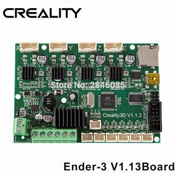 24V Creality 3D Ender-3 Replacement Mainboard/motherboard Upgrade Version V1.1.3 MEGA1284P For Ender-3S Ender-3 pro 3D Printer фото