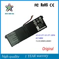 New Original 15.2V 46wh 48wh Laptop Battery for Acer Aspire V3 V3-371 V3-371-30FA AC14B8K