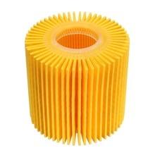 Масляный фильтр бензиновый двигатель для Toyota Avalon Camry Highlander 04152-YZZA1