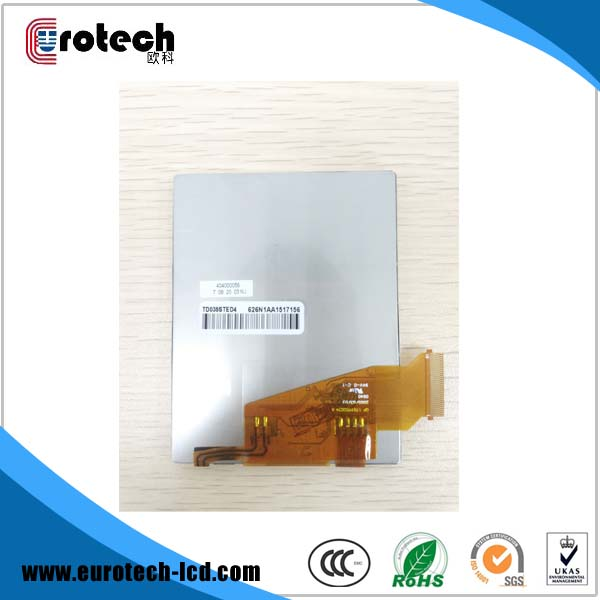 OEM new 3.5 inch TD035STED4 lcd display panel