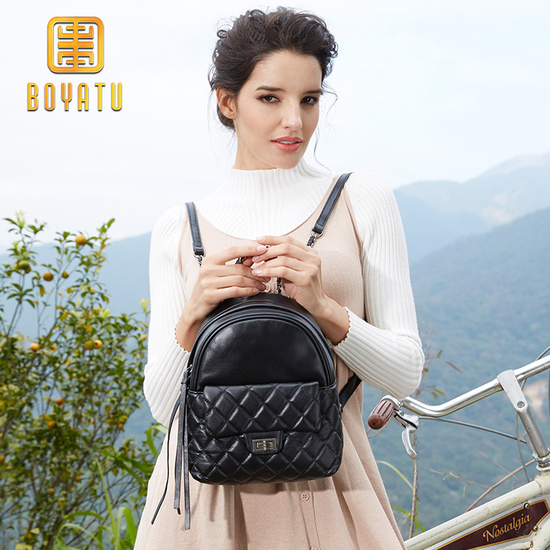 women backpack leather school bags for teenager girls stone sequined female preppy style small backpack lacoste поло
