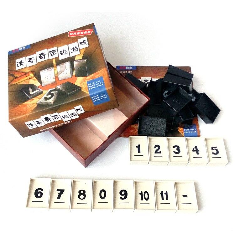 code board game
