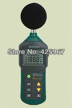 Buy MASTECH MS6700 DIGITAL SOUND LEVEL METER 30-130dB