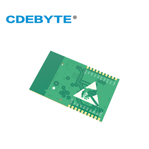 Image 5 - E28 2G4T12S LoRa Uzun Menzilli SX1280 2.4 GHz UART IPX PCB Anten IoT uhf Kablosuz Alıcı verici alıcı RF Modülü