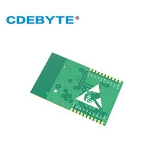 Image 5 - LoRa E28 2G4T12S SX1280 de Longo Alcance 2.4 GHz UART IPX Antena PCB Monte uhf Transceptor Sem Fio Módulo Receptor Transmissor RF