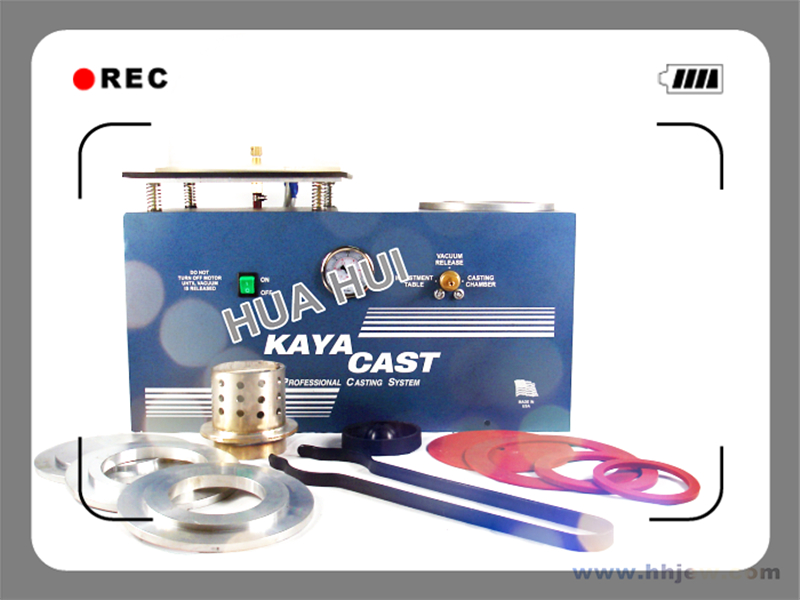 Free Shipping Jewelry Tools Jewelry Casting Machine KAYA Vacuum Investing & Casting Machine, Jewelry Making Tools Vacuum casting 3cfm jewelry casting machine with vacuum pump kaya mini casting machine vacuum investment casting machine for jewelry tools