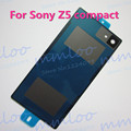 Rear Battery Housing Door Back Cover For Sony Xperia Z5 Compact Z5 mini Z5C S50 E5803 E5823 Come With Glue Sticker