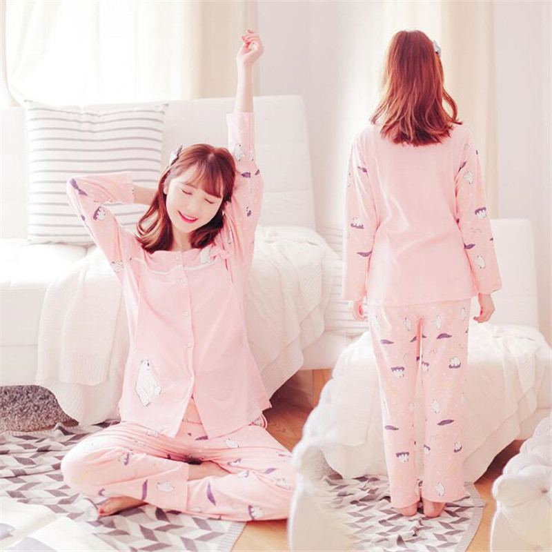 YeBmin 2 Color Women Chiffon Breastfeeding soft   Pajamas Free Shipping G002 color club цвет 0094 soft chiffon