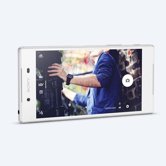 Original Sony Xperia Z5 E6653 Unlocked RAM 3GB ROM 32GB GSM WCDMA 4G LTE Android Octa Core 5.2 Inch 23.0MP Camera 3