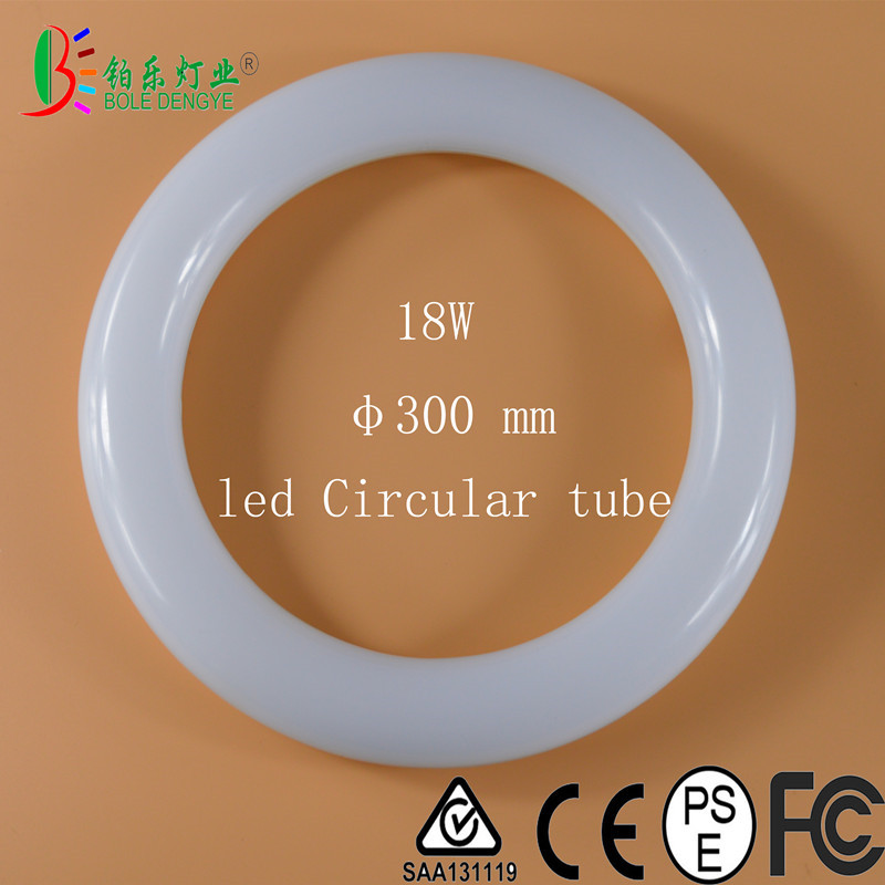 BOLEDENGYE 11W 15W 18W Round Led Lamp G10q LED Circular Blub Lamp T9 SMD2835 220V LED Ring Light Replacement of Fluorescent Ligh ...
