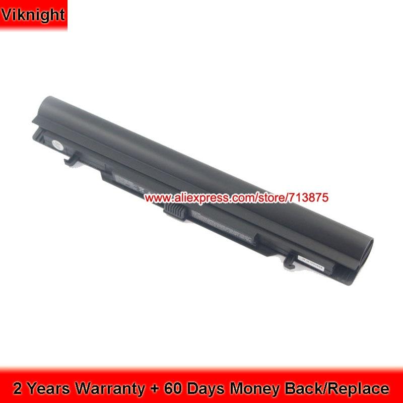 Haute Qualité Medion Akoya US55-4S3000-S1L5 40046152 4ICR19/66 Akoya S6211T S6212T MD99270 batterie d'ordinateur portable 15 V 3000 mAh