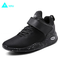 New 2017 Summer Men S Runing Shoes Unique Trend Sport Shoes Outdoor Comfrotable Walking Logging Men