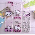 fashion Cute hello kitty Capa Cover For Samsung Galaxy S7 Phone Case hello kitty case for samsung galaxy s7