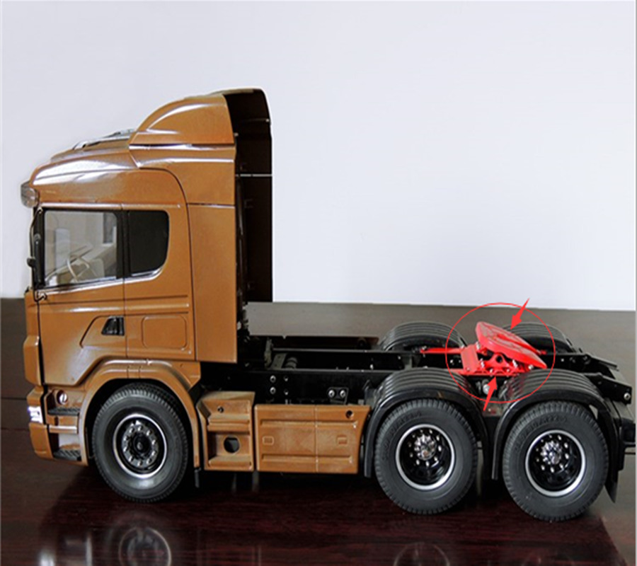 Tamiya truck upgrade parts metal frame simulate disc for 1/14 rc tamiya actros truck remote control car tractor trailer toysTamiya truck upgrade parts metal frame simulate disc for 1/14 rc tamiya actros truck remote control car tractor trailer toys