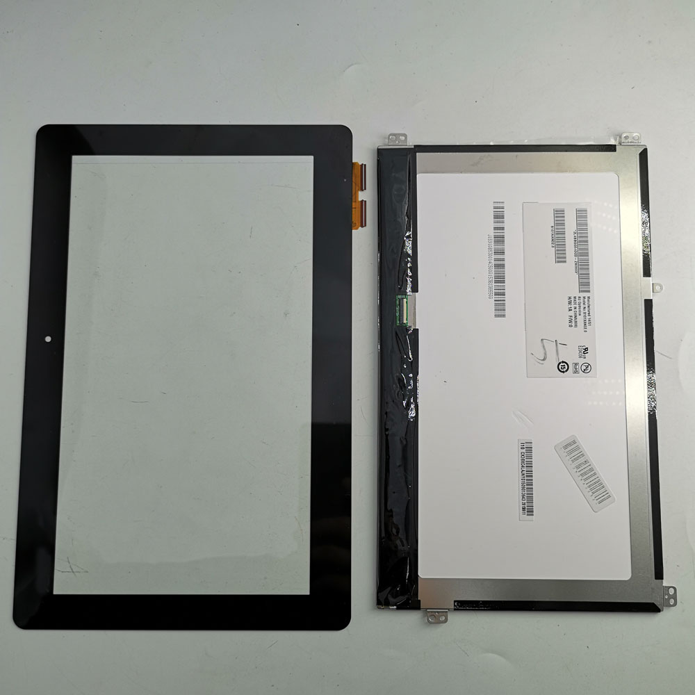 BLACK Asus Transformer Book T100 T100TAF Touch Screen Digitizer Replacement