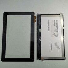 Display lcd painel da tela de toque para asus transformador livro t100 t100ta T100TA C1 GR t100taf t100t 5490nb versão