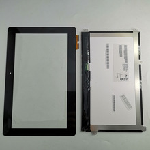 LCD شاشة تعمل باللمس لوحة ل ASUS محول كتاب T100 T100TA T100TA C1 GR T100TAF T100T 5490NB الإصدار