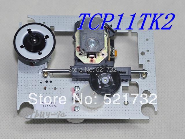 THOMSON VCD LASER HEAD  TCP11TK2