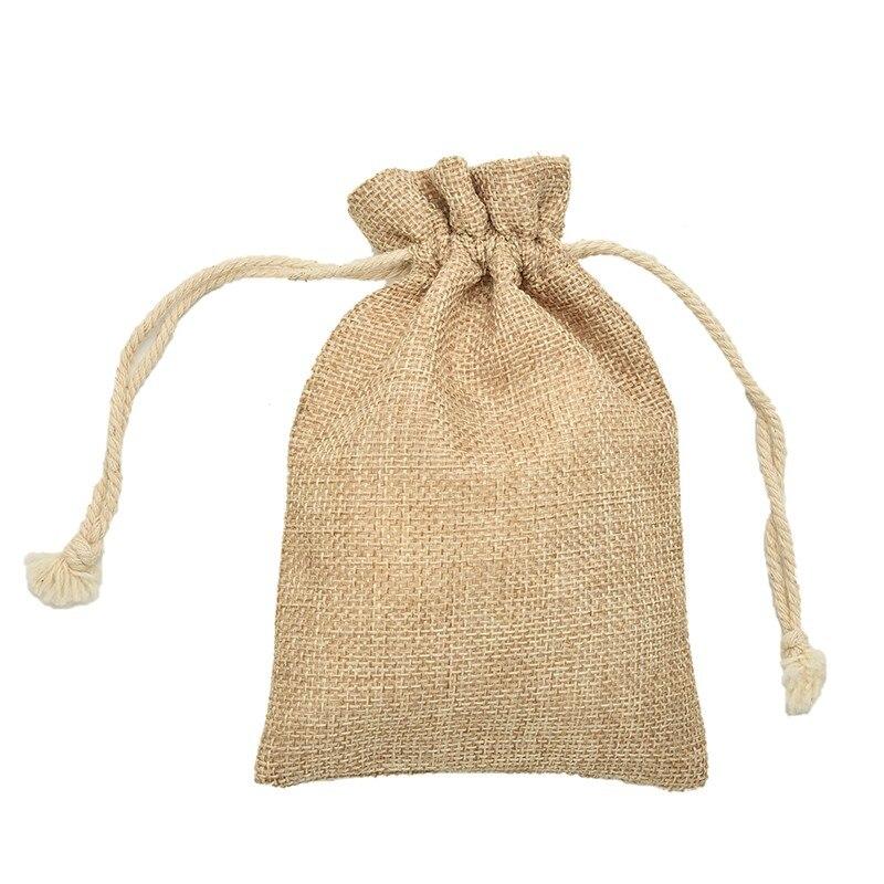Online Get Cheap Burlap Drawstring Bags -Aliexpress.com | Alibaba ...